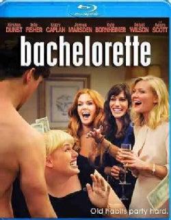 Bachelorette (Blu-ray Disc)