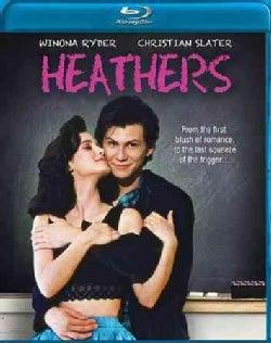 Heathers (Blu-ray Disc)