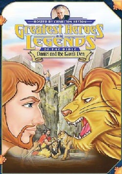 Daniel And The Lion's Den (DVD)