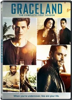 Graceland: Season 2 (DVD)