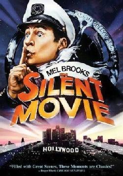Silent Movie (DVD)