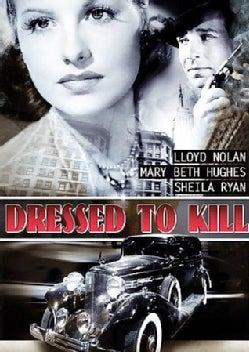 Dressed To Kill '41 (DVD)