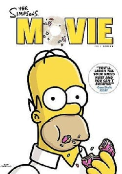 The Simpsons The Movie (DVD)