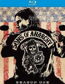 Sons Of Anarchy: Season 1 (Blu-ray Disc)