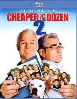 Cheaper By the Dozen 2 (Blu-ray Disc)