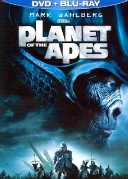 Planet Of The Apes (Blu-ray/DVD)