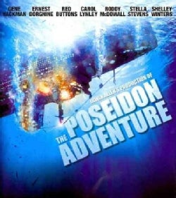 The Poseidon Adventure (Blu-ray Disc)
