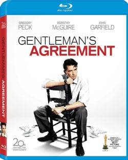 Gentleman's Agreement (Blu-ray Disc)