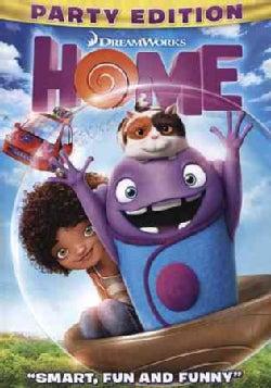 Home (DVD)