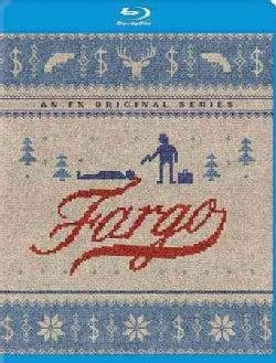 Fargo: Season 1 (Blu-ray Disc)