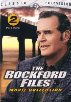The Rockford Files: Movie Collection Vol. 2