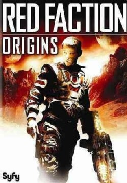 Red Faction: Origins (DVD)
