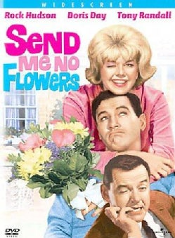 Send Me No Flowers (DVD)