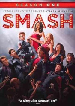 Smash: Season One (DVD)