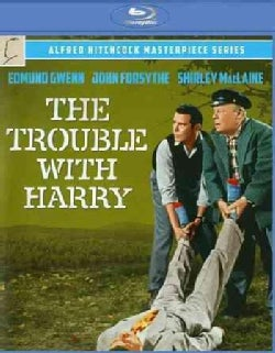The Trouble With Harry (Blu-ray Disc)