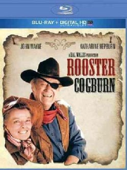 Rooster Cogburn (Blu-ray Disc)