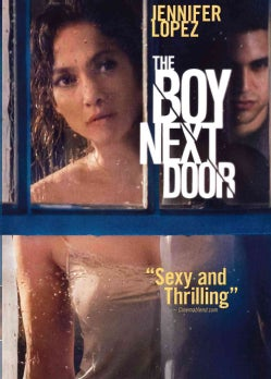 The Boy Next Door (DVD)