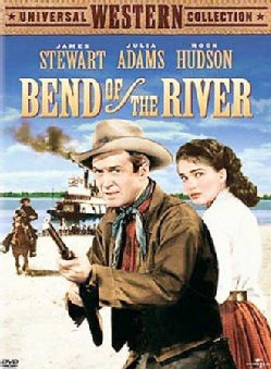 Bend Of The River (DVD)