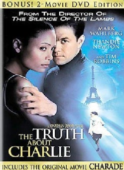 Truth About Charlie (DVD)