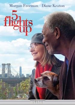 5 Flights Up (DVD)