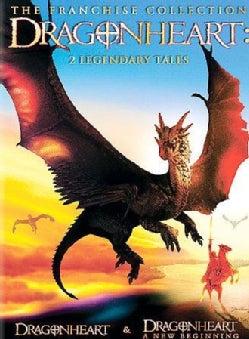Dragonheart: 2 Legendary Tales (DVD)