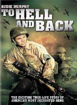To Hell And Back (DVD)