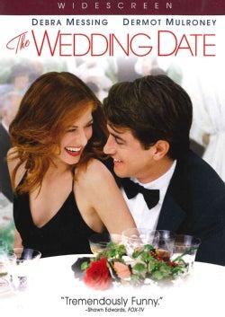 The Wedding Date (DVD)