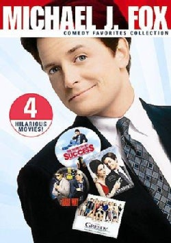 Michael J. Fox Comedy Favorites Collection (DVD)
