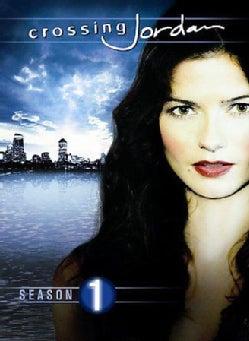 Crossing Jordan: Season 1 (DVD)
