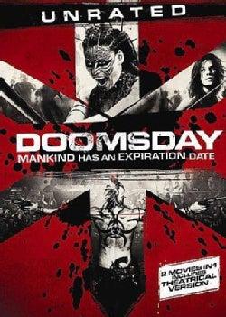 Doomsday (DVD)