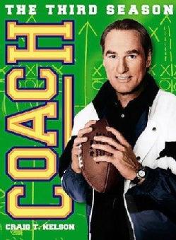 Coach: The Third Season (DVD)