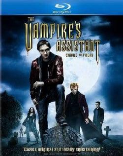 Cirque Du Freak: The Vampire's Assistant (Blu-ray Disc)