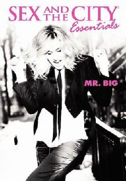 Sex and the City Essentials: Mr. Big (DVD)