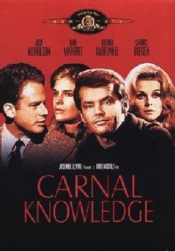 Carnal Knowledge (DVD)