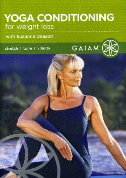 Yoga Conditioning For Weight Loss (DVD)