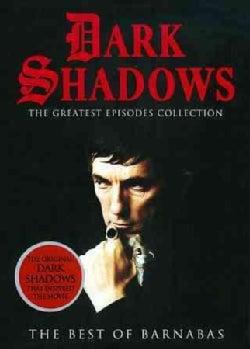 Dark Shadows: The Best of Barnabas (DVD)