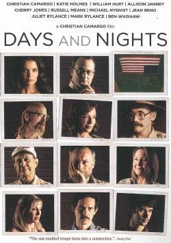 Days And Nights (DVD)
