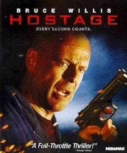 Hostage (Blu-ray Disc)