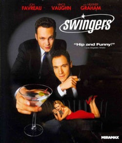 Swingers (Blu-ray Disc)