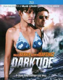 Dark Tide (Blu-ray Disc)