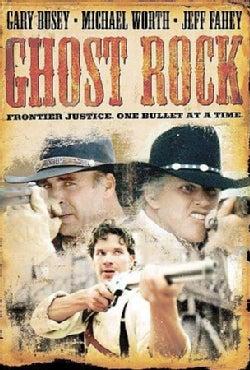 Ghost Rock (DVD)