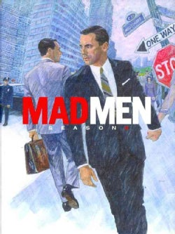 Mad Men Season 6 (DVD)