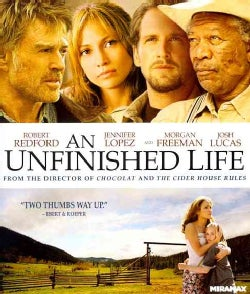 An Unfinished Life (Blu-ray Disc)