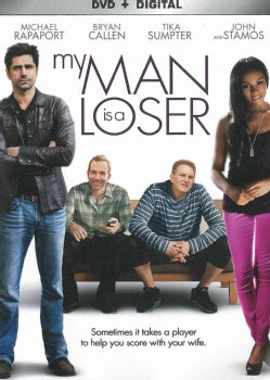 My Man Is A Loser (DVD)