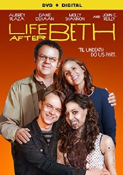 Life After Beth (DVD)