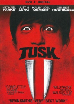 Tusk (DVD)