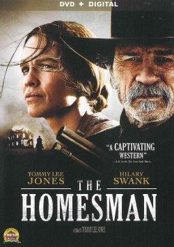 The Homesman (DVD)