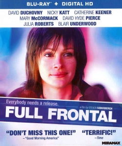 Full Frontal (Blu-ray Disc)