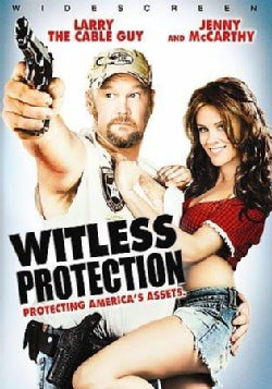 Witless Protection (DVD)