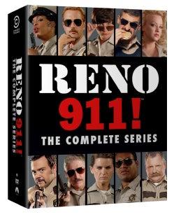 Reno 911!: The Complete Series (DVD)